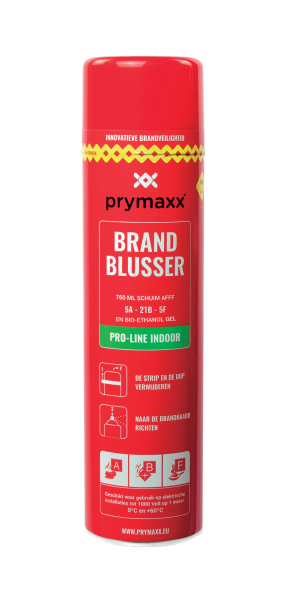 Prymaxx Proline Indoor